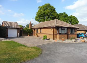Thumbnail 3 bed detached bungalow for sale in Beacon Gardens, Broadstone