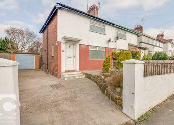 Thumbnail 2 bed semi-detached house for sale in Badger Bait, Little Neston, Neston, Cheshire