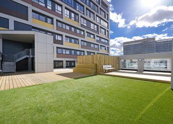 Thumbnail 2 bedroom flat to rent in Innova, Edridge Road, Croydon