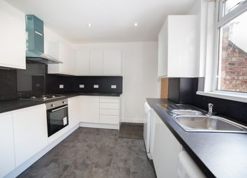 Thumbnail 6 bed maisonette to rent in Jesmond Road, Jesmond, Newcastle Upon Tyne