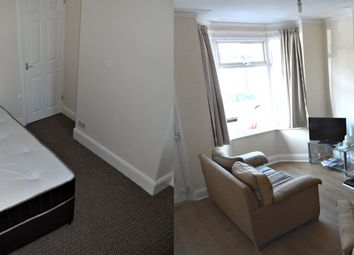 Thumbnail 3 bed shared accommodation to rent in Beechfield Road, Doncaster