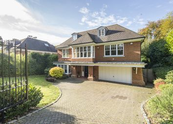 Thumbnail 5 bedroom detached house to rent in School Lane, Seer Green