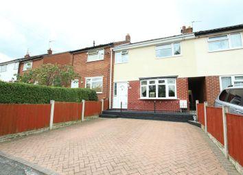 Thumbnail 3 bed town house for sale in Duke Street, Biddulph, Stoke-On-Trent