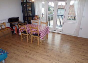 Thumbnail 2 bedroom flat to rent in Keir Hardie Way, Barking