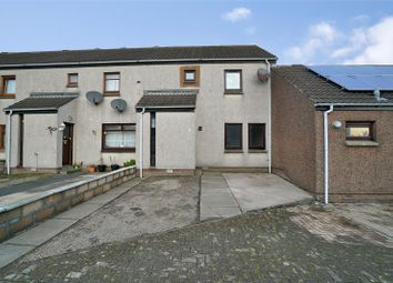 Thumbnail 3 bedroom terraced house to rent in 71 Scalloway Park, Fraserburgh, Aberdeenshire