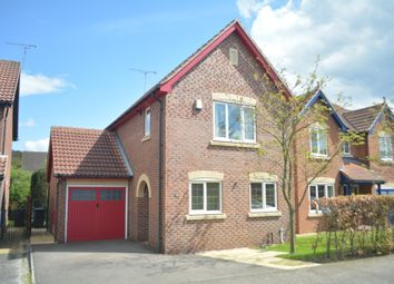 Thumbnail 3 bed detached house for sale in Chambers Valley Road, Chapeltown
