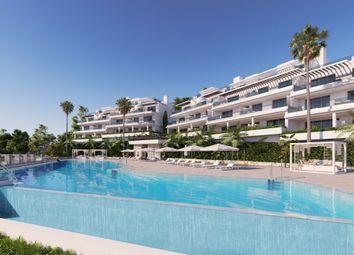 Thumbnail 3 bed apartment for sale in Spain, Málaga, Estepona, Cancelada