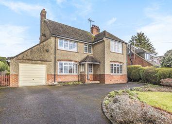 Thumbnail 3 bed detached house for sale in Shortheath Road, Farnham, Surrey