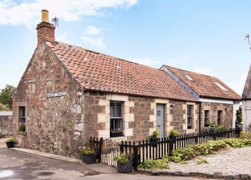 Thumbnail 3 bed cottage for sale in 7 Regent Terrace, Dunshalt, Fife