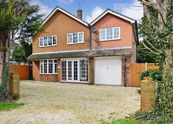 5 bed detached house for sale in Manor Avenue, Deal, Kent CT14