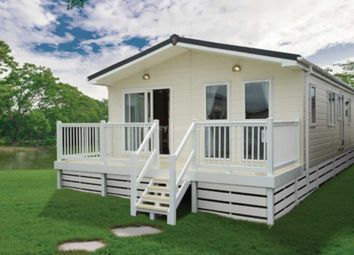 Thumbnail 2 bed lodge for sale in Pevensey Bay Holiday Park, Eastbourne Road, Pevensey Bay