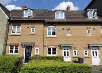 Thumbnail 3 bed terraced house for sale in Strouds Close, Old Town, Swindon