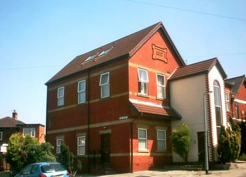Thumbnail 1 bed flat to rent in Oak Court, Hayfield Road, Salford