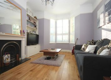 Thumbnail 2 bed flat to rent in Wray Crescent, London