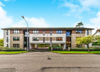 Thumbnail 2 bed flat for sale in East King Street, Helensburgh