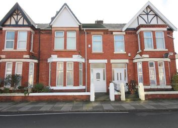 Thumbnail 4 bedroom terraced house to rent in Ashdale Road, Waterloo, Liverpool