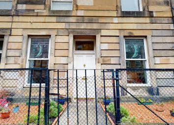 Thumbnail 2 bed flat for sale in Oxford Street, Newington, Edinburgh