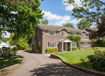 Thumbnail 5 bed property for sale in Warwick Park, Tunbridge Wells