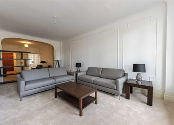 Thumbnail 5 bed flat to rent in Park Road, Strathmore Court, London