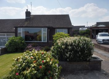 Thumbnail 2 bedroom semi-detached bungalow for sale in Croft House Way, Morley, Leeds