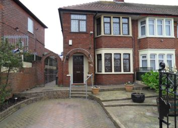 Thumbnail 3 bed semi-detached house to rent in Mansfield Rd, Layton