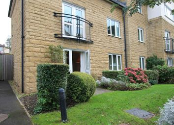 Thumbnail 2 bed flat for sale in Hornbeam Court, Oxford Avenue, Guiseley, Leeds