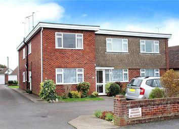 Thumbnail 1 bed flat for sale in Kent Road, Littlehampton