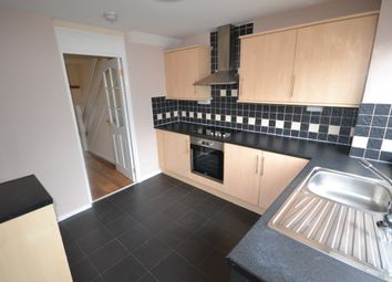 Thumbnail 3 bed terraced house to rent in Armine Place, Penicuik, Midlothian