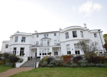 Thumbnail 2 bed flat for sale in 192, High Road, Byfleet, West Byfleet, Surrey