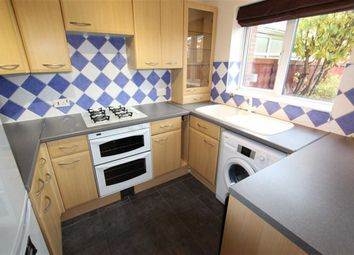 Thumbnail 3 bedroom semi-detached house to rent in Sheerwold Close, Stratton, Swindon