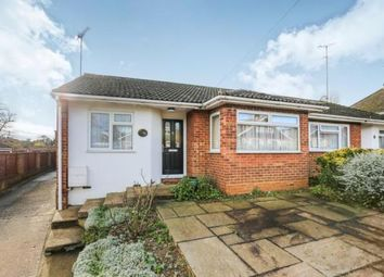 Thumbnail 2 bed bungalow for sale in Priory View, Little Wymondley, Hitchin, Hertfordshire