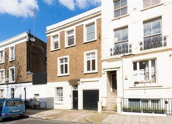 Thumbnail 5 bedroom property to rent in Belgrave Gardens, London