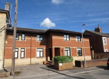 Thumbnail 2 bed flat to rent in Langley Road, Chippenham