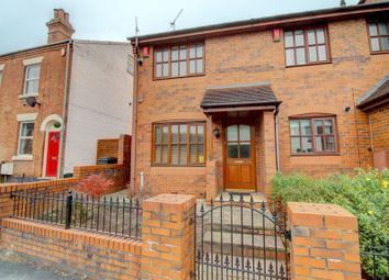 Thumbnail 2 bed terraced house for sale in Sutton Road, Kidderminster