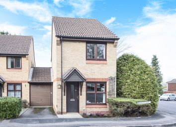 Thumbnail 2 bed property for sale in Badgers Close, Woking