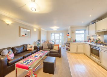 Thumbnail 3 bed maisonette to rent in Ryfold Road, Wimbledon Park
