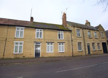 3 bed terraced house to rent in Church Street, Bicester, Oxfordshire OX26