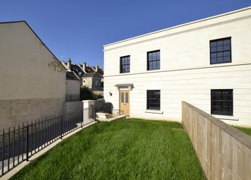 Thumbnail 3 bed semi-detached house for sale in Victoria Place, Bath