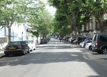 Thumbnail 2 bed flat for sale in Russell Road, Kensington