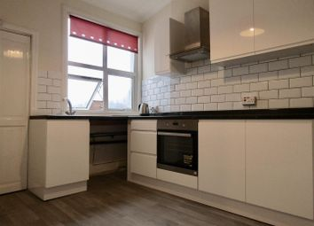Thumbnail 2 bed flat to rent in Windsor Road, Bexhill-On-Sea