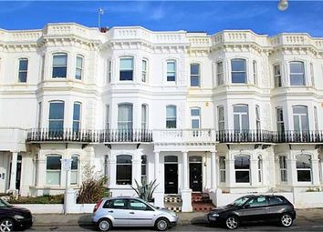 Thumbnail 3 bed flat for sale in 100 Marine Parade, Worthing, West Sussex