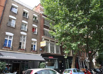 Thumbnail Office to let in 59 Charlotte Street, Fitzrovia, London