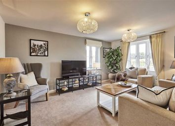 Thumbnail 4 bed detached house for sale in Barford Road, Blunham, Bedford