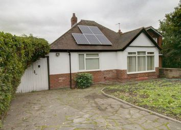 Thumbnail 2 bed bungalow for sale in Clarkes Lane, Willenhall