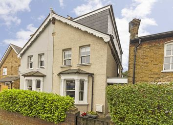Thumbnail 3 bed property for sale in Fulwell Road, Teddington