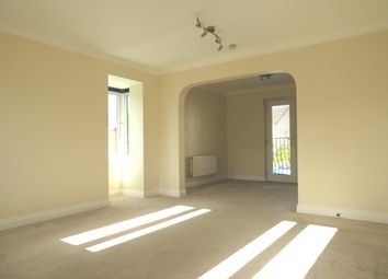 Thumbnail 2 bed flat to rent in Solomon Way, Hamworthy, Poole