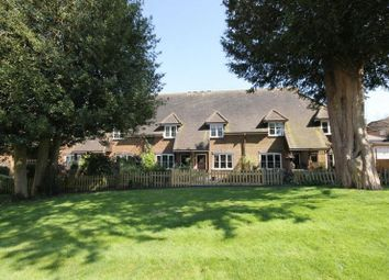 Thumbnail 2 bed mews house to rent in Bookham Grove, Bookham, Leatherhead