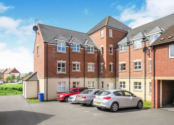 1 bed flat for sale in Sockburn Close, Hamilton, Leicester LE5