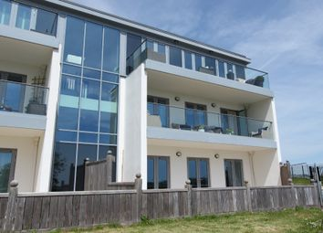 Thumbnail 2 bedroom flat for sale in Maritime Square, Plymouth