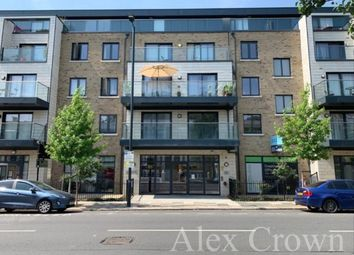 Thumbnail 1 bed flat to rent in Argo House, 180 Kilburn Park Road, Maida Vale